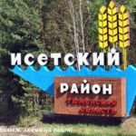 Исетский район